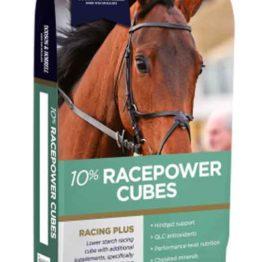 Dodson & Horrell 10% Racepower Cubes