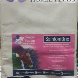 Simple System Sainfoin Brix 20kg