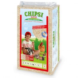 Tierwohl Chipsi Super