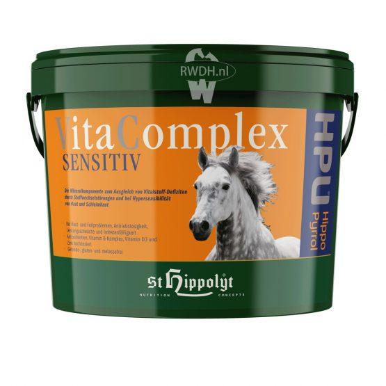 St Hippolyt VitaComplex Sensitiv 3kg